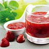 Frozen Strawberry Sauce